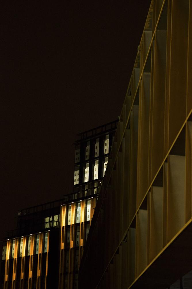 London Shape