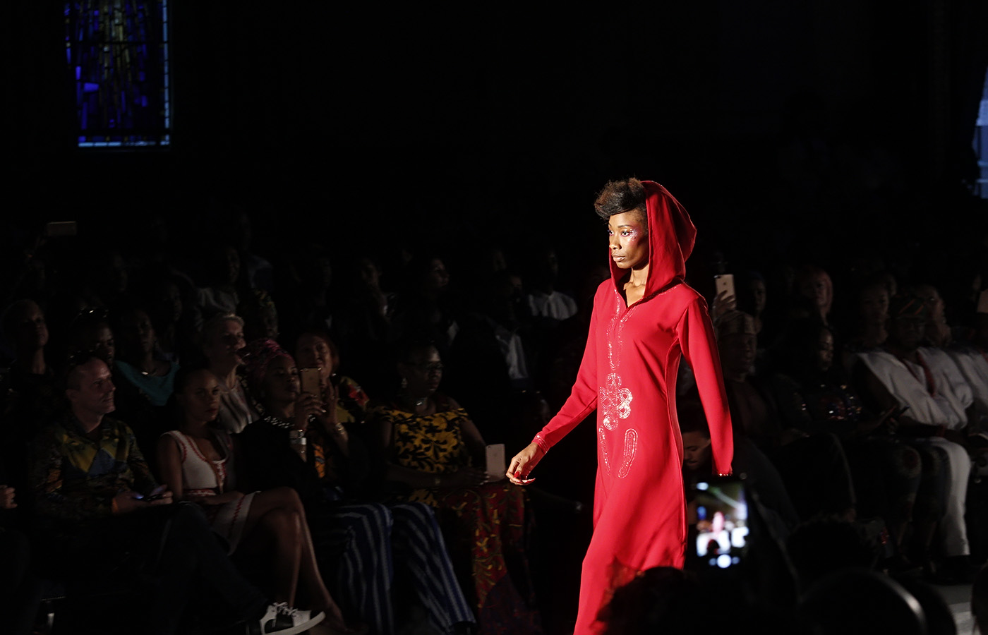 AFWL 2017 - Africa Fashion Week London
